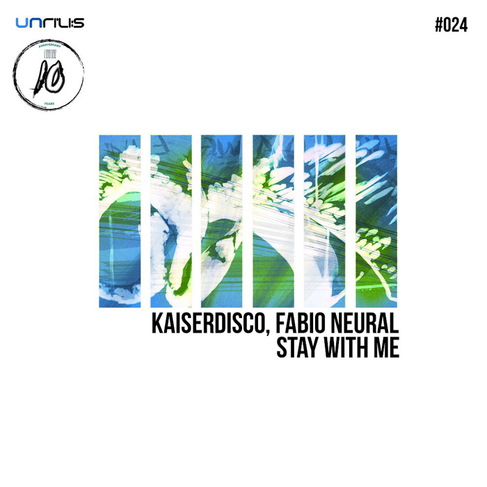 Kaiserdisco & Fabio Neural - Stay With Me