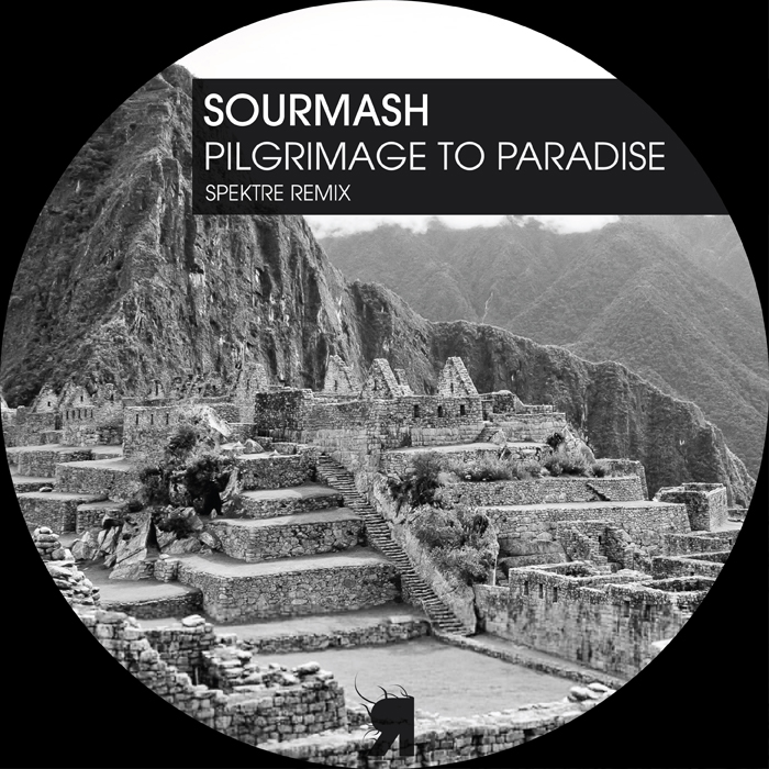 Sourmash - Pilgrimage To Paradise