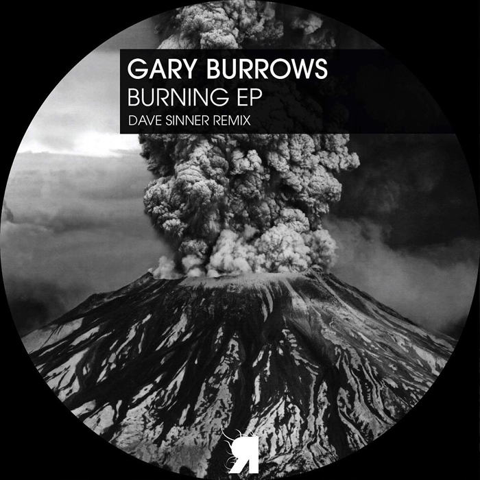 Gary Burrows - Burning EP